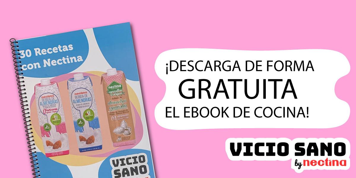 ebook de recetas